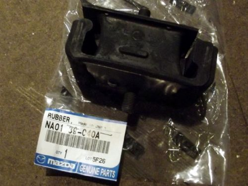 Engine mounting rubber, Mazda MX-5 mk1, New, NA0139040